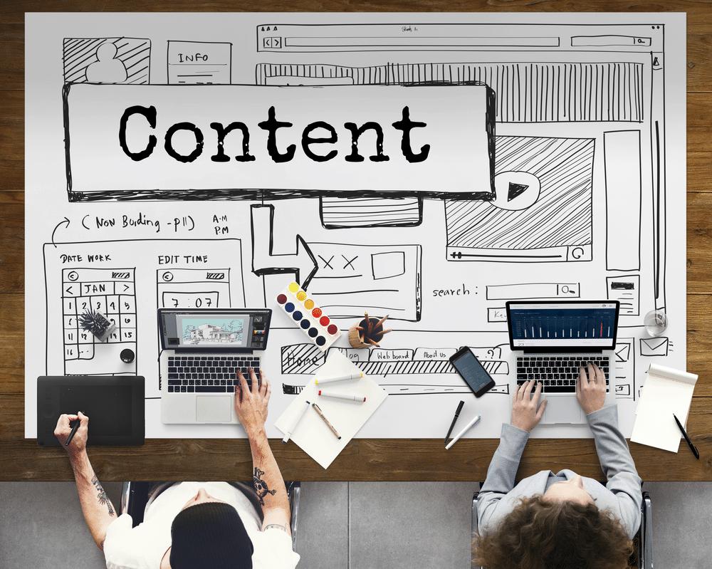 Đưa raích lợicủangười mua hàngngay trong content