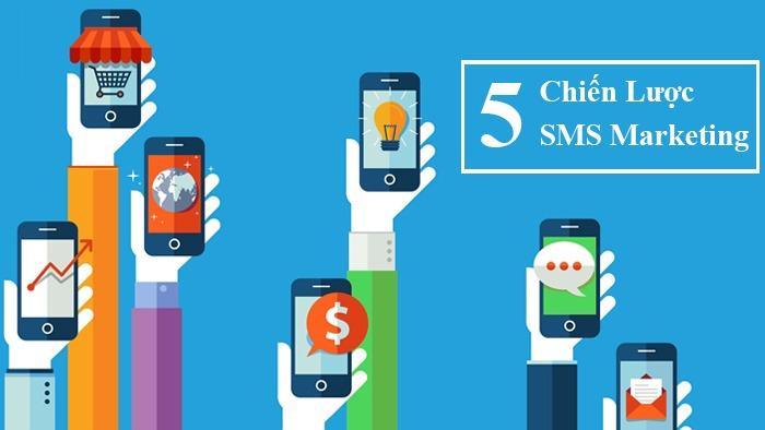 sms brandname và chiến lược gởi tin nhắn