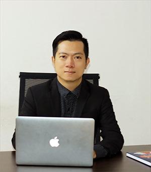 Mr Hải